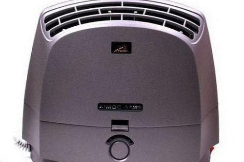 Бытовой очиститель и увлажнитель воздуха