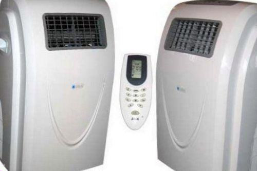 Чем привлекательна передвижная вентиляционная установка?