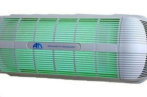 Что такое очиститель воздуха?