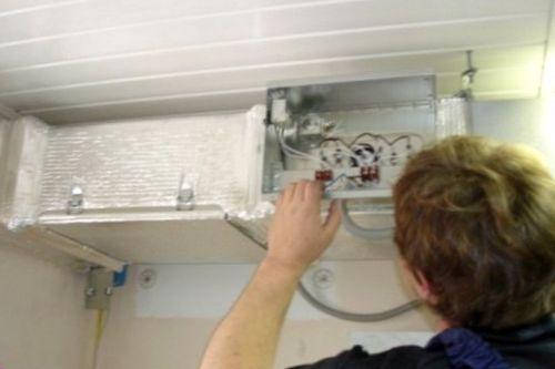 Что такое система кондиционирования и вентиляции?