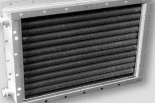 Что такое тепловентилятор?
