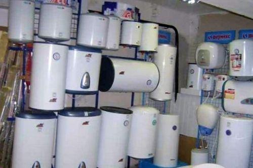 Электрические проточные водонагреватели для дачи