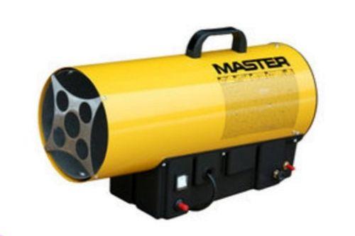 Газовые тепловые пушки Master