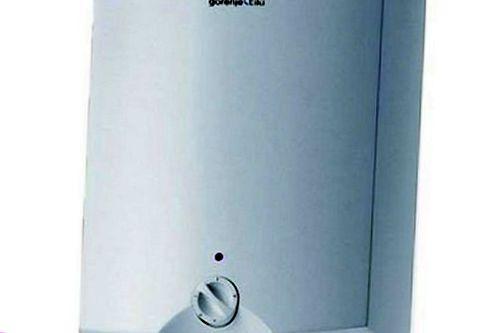 Газовый водонагреватель накопительного типа