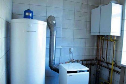 Горячее водоснабжение: обязательное удобство