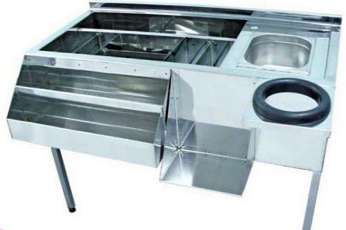 Как подобрать тепловое оборудование для ресторана?