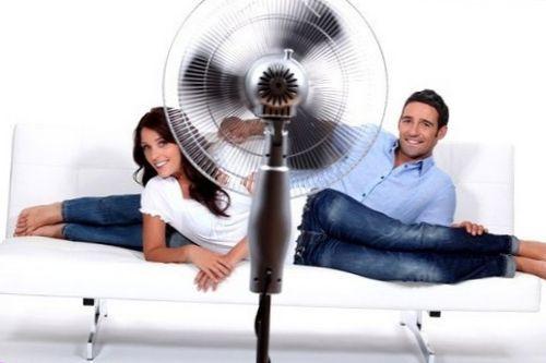 Как выбрать напольный вентилятор?