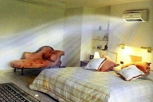 Климатическая установка для типовой квартиры