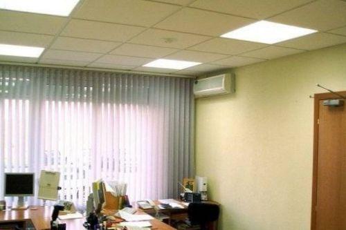 Кондиционеры для офиса