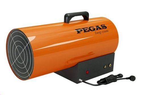 Купить тепловое оборудование: тепловые пушки
