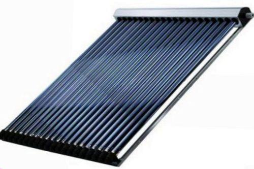 Оборудование для солнечных водонагревательных систем