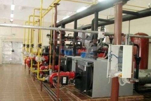 Оборудование тепловых электростанций