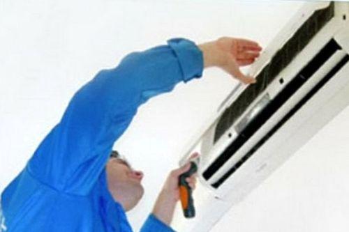 Обслуживание и ремонт климатического оборудования