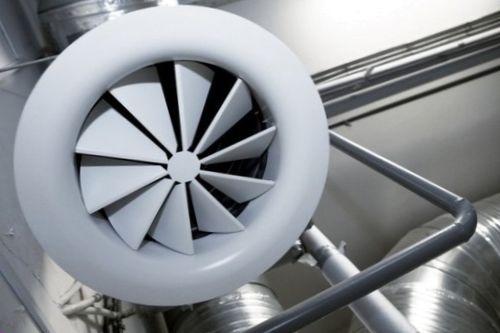 Обустройство бытовых вентиляционных установок в квартире