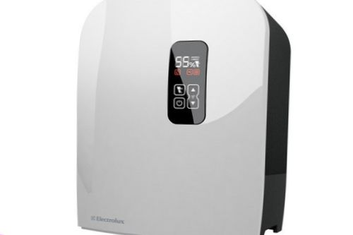 Очистители и увлажнители воздуха электролюкс