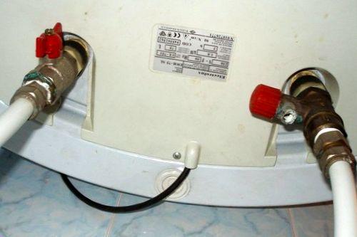 Особенности накопительных электрических водонагревателей