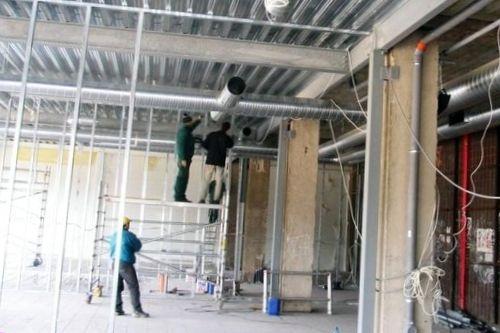 Особенности технического обслуживания вентиляционных установок