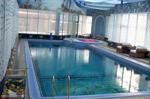Особенности вентиляционной установки для бассейна