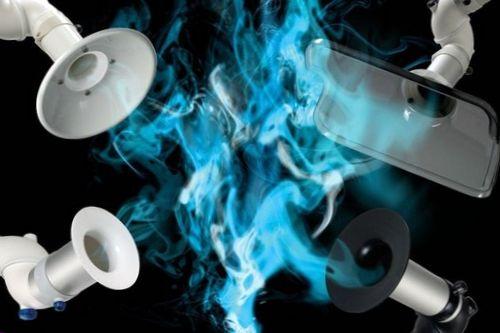 Преимущества вентиляционных установок Juwent