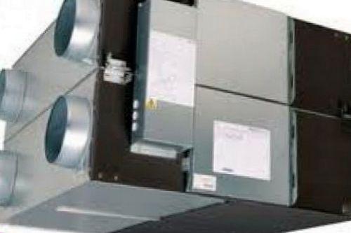 Приточно-вытяжные вентиляционные установки c рекуперацией производства MITSUBISHI ELECTRIC