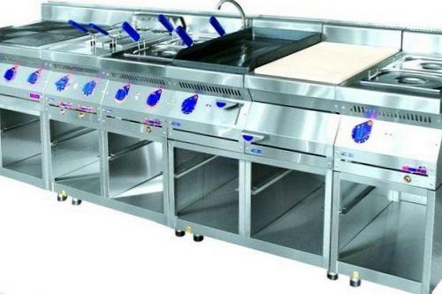 Производство теплового оборудования