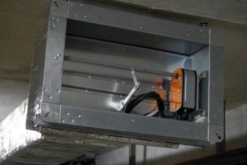 Современное отопительно-вентиляционное оборудование