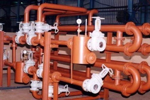 Специализация заводов теплового оборудования и теплообменников