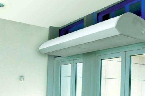 Тепловое и климатическое оборудование для дома