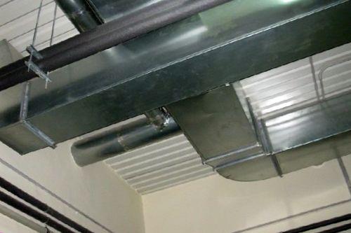 Тонкости в устройстве системы вентиляции