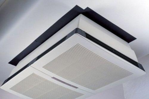 Виды фильтров для очистителей воздуха