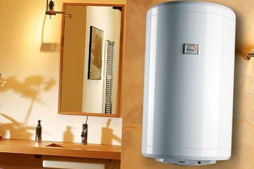 Водонагреватель накопительный: электрический или газовый?