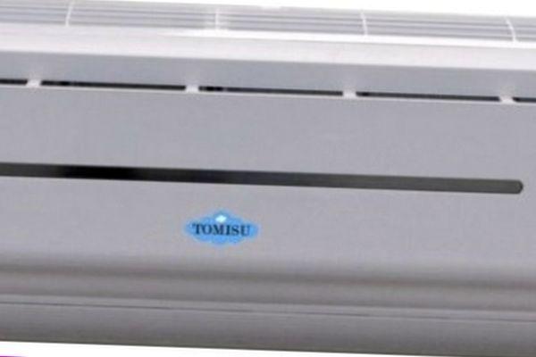 Tomisu 3D R410A-07HG