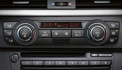 Klimat-kontrol-BMW-E91